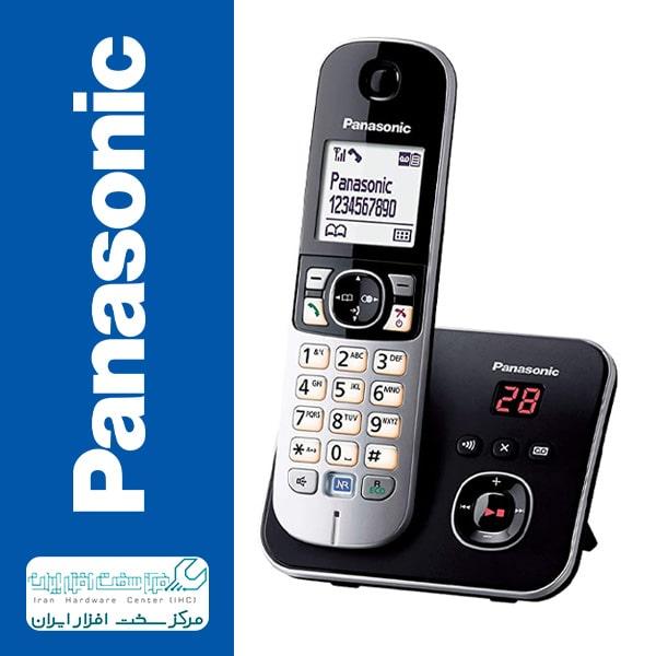 تلفن KX-TG6821 پاناسونیک