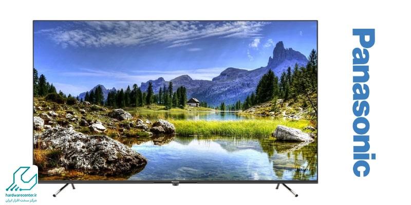 خرید بهترین تلویزیون پاناسونیک 2021