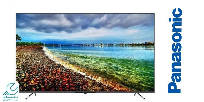 خرید بهترین تلویزیون پاناسونیک 2021 :تلویزیون پاناسونیک مدل GX706
