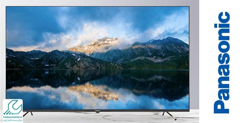 خرید بهترین تلویزیون پاناسونیک 2021 :تلویزیون GX736 panasonic