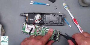 تعمیر تلفن رومیزی Panasonic